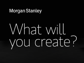 $15K Scholarship & Summer Internship at Morgan Stanley